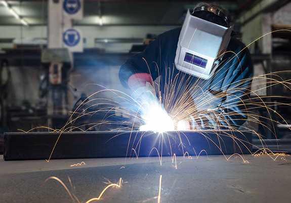 Coded Welder Training Tech Inspections Ltd